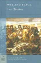 Tolstoy, Leo,   Garnett, Constance Black War And Peace
