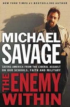 Savage, Michael The Enemy Within