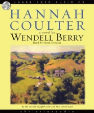 Berry, Wendell Hannah Coulter