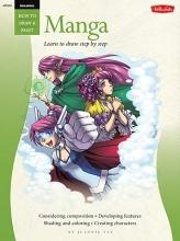 Lee, Jeannie Manga