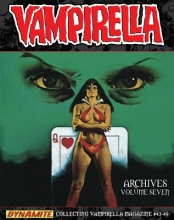 Vampirella Archives 7