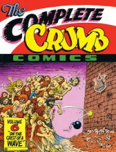 Crumb, R. The Complete Crumb 6
