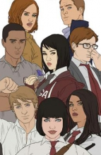 Spencer, Nick Morning Glories Deluxe Volume 2