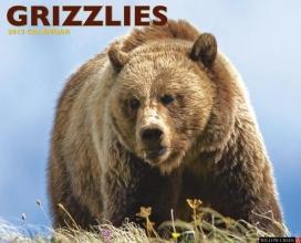 Grizzlies Calendar