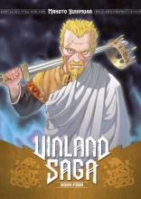 Yukimura, Makoto Vinland Saga 4