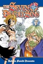 Suzuki, Nakaba The Seven Deadly Sins 7