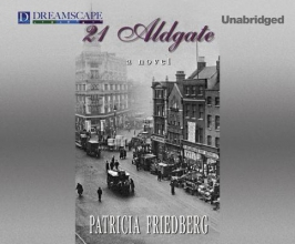 Friedberg, Patricia 21 Aldgate