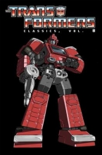 Budanisky, Bob Transformers Classics Volume 8