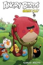 Tobin, Paul Angry Birds