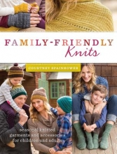 Spainhower, Courtney Family-Friendly Knits