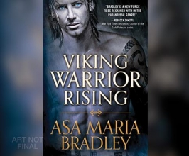Bradley, Asa Maria Viking Warrior Rising