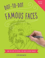 Glyn Bridgewater Dot to Dot: Famous Faces