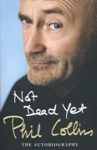 Collins, Phil Phil Collins: The Autobiography