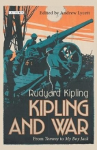 Kipling, Rudyard Kipling and War