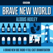 Huxley, Aldous Brave New World