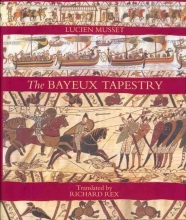 Musset, Lucien Bayeux Tapestry