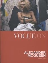 Chloe,Fox Vogue on Alexander Mcqueen