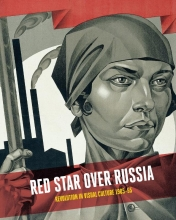Natalia Sidlina, Red Star Over Russia