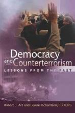 Art, Robert J. Democracy and Counterterrorism