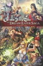 Gregory, Raven,   Brusha, Joe,   Tedesco, Ralph Grimm Fairy Tales 1