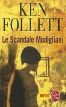 Follett, Ken Le Scandale Modigliani