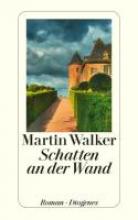 Walker, Martin Schatten an der Wand