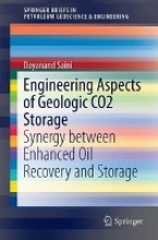 Saini, Dayanand Engineering Aspects of Geologic CO2 Storage