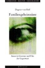 Hoff, Dagmar von Familiengeheimnisse