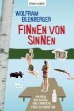 Eilenberger, Wolfram Finnen von Sinnen