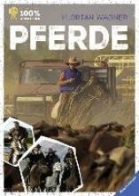 Forster, Karl 100% Abenteuer: Pferde