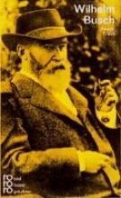 Kraus, Joseph Wilhelm Busch