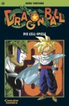 Toriyama, Akira Dragon Ball 33. Die Cell-Spiele