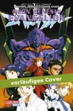 Sadamoto, Yoshiyuki Neon Genesis Evangelion 13. Calling