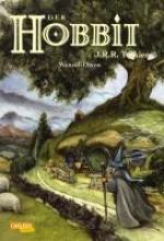 Wenzel, David Der Hobbit