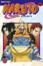 Kishimoto, Masashi Naruto 13