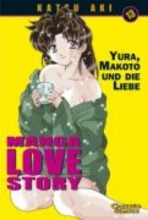 Aki, Katsu Manga Love Story 13