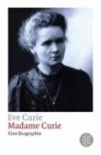 Curie, Eve Madame Curie