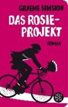 Simsion, Graeme Das Rosie-Projekt