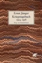 Jünger, Ernst Kriegstagebuch 1914-1918