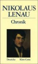 Eke, Norbert O Lenau - Chronik 1802 - 1851