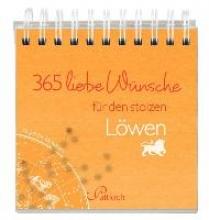 365 liebe Wünsche - Löwe