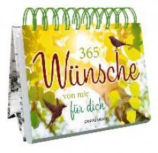365 Wünsche von mir für dich
