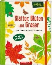 Zysk, Stefanie Blätter, Blüten und Gräser