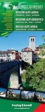 , F&B Alpe Adria/Zuid-Karinthië/Friuli/Slovenië - Welt Kompakt