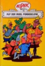 Hegen, Hannes Ritter Runkel 06. Auf der Insel Pordoselene