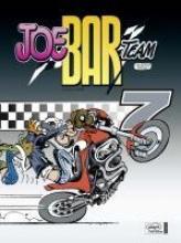 Jenfevre Joe Bar Team 07