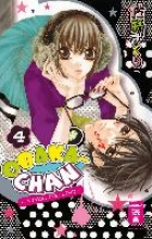 Sato, Zakuri Obaka-chan - A fool for Love 04