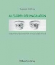 Strätling, Susanne Allegorien der Imagination