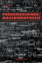 Link, David Poesiemaschinen - Maschinenpoesie