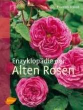 Joyaux, Francois Enzyklopädie der Alten Rosen
